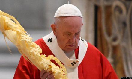Papa Francisc: viitorul vaccin trebuie să fie pentru toți