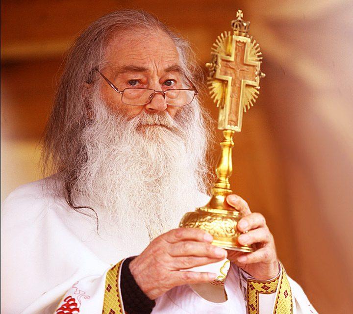 Predica Părintelui Ciprian Ioan Staicu la Duminica Sfinților Români – 21 iunie 2020
