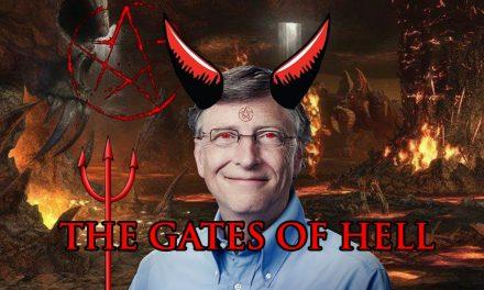 Satanistul Gates vrea să oprească soarele. Gates vrea să elimine numerarul. Gates se vrea Dumnezeu. [Minunata lume nouă a lui Bill Gates şi Big Telecom (3)]