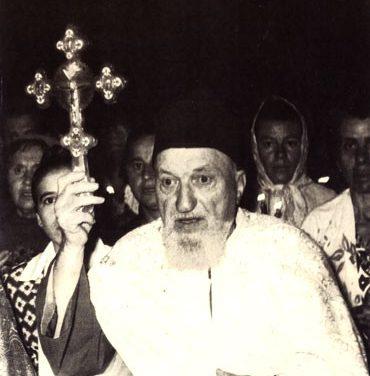"""""""O, frate, cine nu-i gata acum, cine nu-i gata în momentul când este nevoie, acela nu va fi gata niciodată!"""" – Preotul martir Constantin Sârbu (1905 – †1975)"""