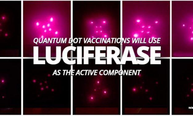 LUCIFERase, componenta chimică principală din vaccinului lui Bill Gates pentru Coronavirus