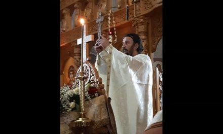 Cuvânt după Sfântul Maslu – Pr. Ieronim – 19 iunie 2020
