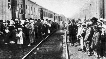 În noaptea de 12 spre 13 iunie, cu 79 de ani în urmă, au fost deportați din Basarabia și Bucovina de Nord, în Siberia peste 35.000 de români