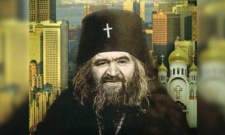 """""""Să respingem hotărât ecumenismul și să nu avem nicio comuniune cu adepții lui!"""" – Cuv. Arhiepiscop Averchie Taușev de Jordanville"""