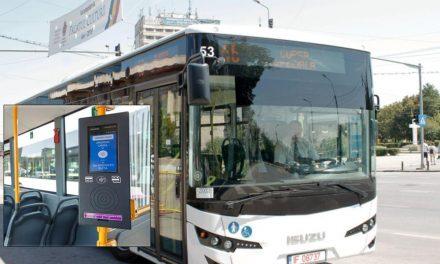 Se implementează sistemul 5G în transportul public din Zona Metropolitană Iași: Călătorii vor fi înregistrați la urcarea în autobuze și tramvaiele CTP Iași cu camere 3D