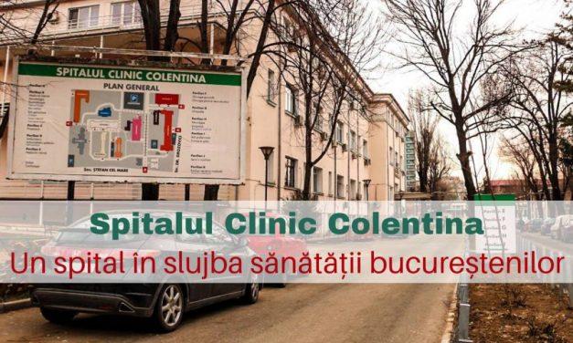 Revoltă la Spitalul Colentina. De ce sunt furioşi medicii