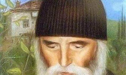 """Sf. Paisie Aghioritul (†1994): """"Sfârșitul Turciei va începe când vor transforma Sf. Sofia în moschee. Eu nu voi vedea. Voi tinerii, da!"""""""