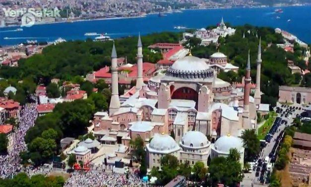 Plângăcioșii ecumeniști și spada otomană