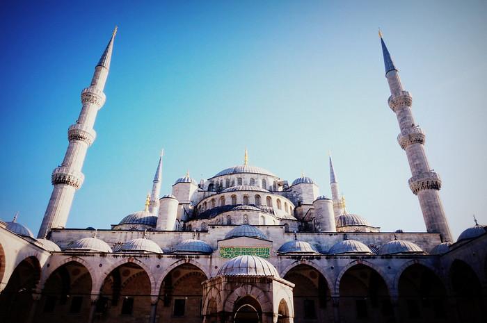 Turcia transformă în moschee Catedrala Sfânta Sofia. Reacția Unesco