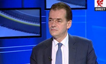 POATE ACUM REALIZAȚI CINE CONDUCE ROMÂNIA: CALIGULA DE BUCUREȘTI! PRELUAT: LUDOVIC ORBAN – DECLARAȚII HALUCINANTE LA REALITATEA TV!