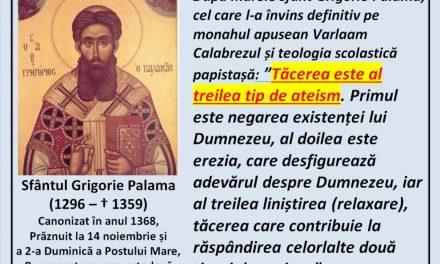 Părintele Flavian, un preot curajos, mărturisește adevărul
