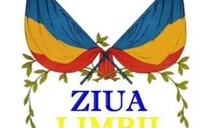 31 August – Ziua Limbii Române
