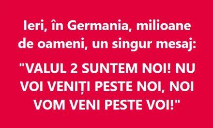 DEȘTEAPTĂ-TE ROMÂNE !