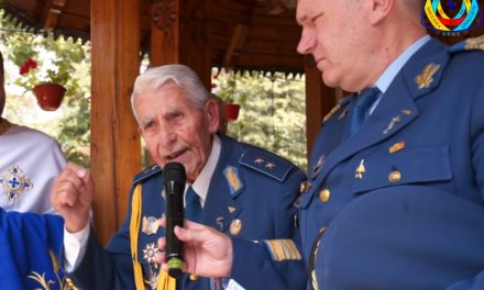Generalul Radu Teodoru – Sabia și Crucea astăzi