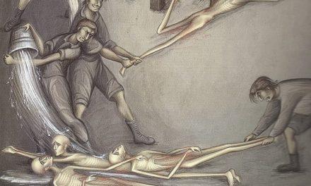 Distrugerea bisericii și a libertății de conștiință – Fenomenul Pitești-Stanford 2