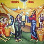Predica Părintelui Ciprian Ioan Staicu la Duminica înmulțirii pâinilor – 2 august 2020