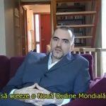 Mărturiile unui francmason de gradul 33 (video)