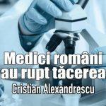 Medici români au rupt tăcerea. Concluziile la care au ajuns patologii europeni. Video