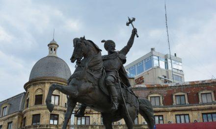 Pe 9 august, a fost asasinat unul din cei mai mari Români din toate timpurile: voievodul Mihai Viteazul (1558-1601)