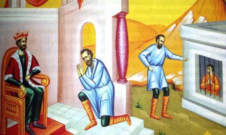 Predica Părintelui Ciprian Ioan Staicu la Duminica a XI-a după Pogorârea Sfântului Duh – Pilda datornicului nemilostiv – 23 august 2020