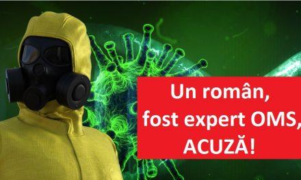 Un român, fost expert OMS, acuză! Pandemia cu Coronavirus din perspectiva Prof. dr. Acad. Traian Ionescu, epidemiolog…