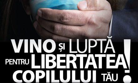 Mai mulți părinți s-au strâns și dau statul în judecată. PROCESE COLECTIVE împotriva statului român pentru drepturile copiilor