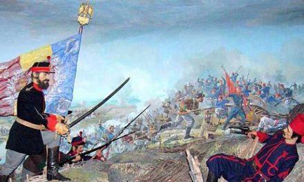 11 septembrie, Războiul de Independență: A treia mare bătălie de la Plevna, în urma căreia trupele române ocupă reduta Grivița 1: S-au luptat ca niște lei copiii Carpaților