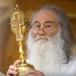 Părintele Justin Pârvu: Sfaturi la vreme de necaz, prigoană sau boală