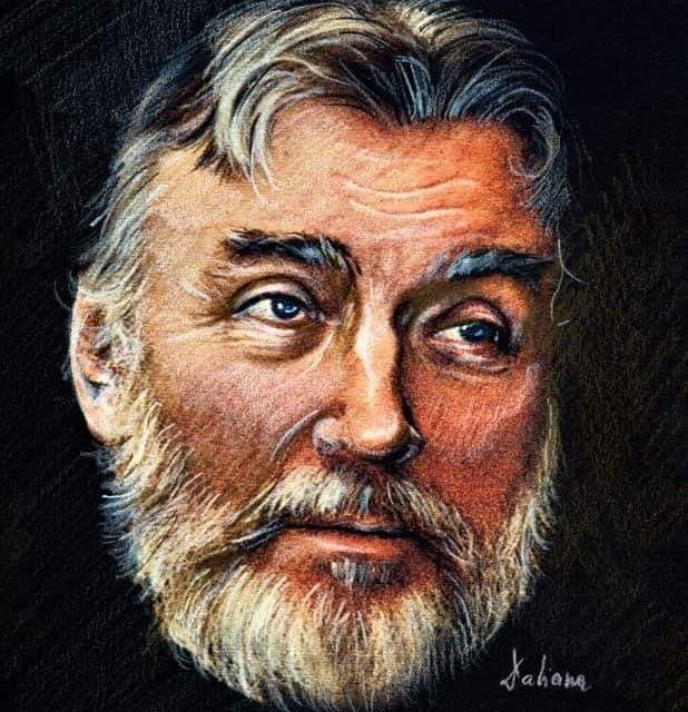 Ultima poezie scrisă în agonie de Adrian Păunescu