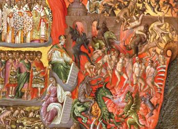 Sfat și îndemn – Cuvântul Părintelui Ieronim pentru vremurile pe care le trăim