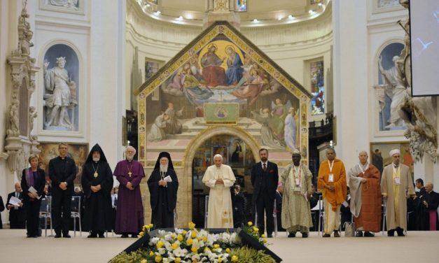 Exemplu care trebuie urmat: Cum s-a petrecut ieşirea Bisericii Georgiei din Consiliul Mondial al bisericilor în 1997