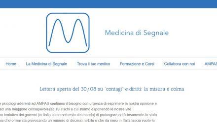 EXTREM DE IMPORTANT ȘI URGENT ca acest text (chiar dacă tradus imperfect din italiană) să fie citit de cât mai mulți doctori !!!!!!