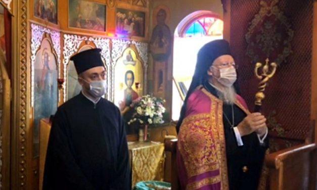 Sf. Ignatie Briancianinov: Vieţuirea întru Dumnezeu va deveni foarte grea din cauza amploarei pe care o va lua apostazia