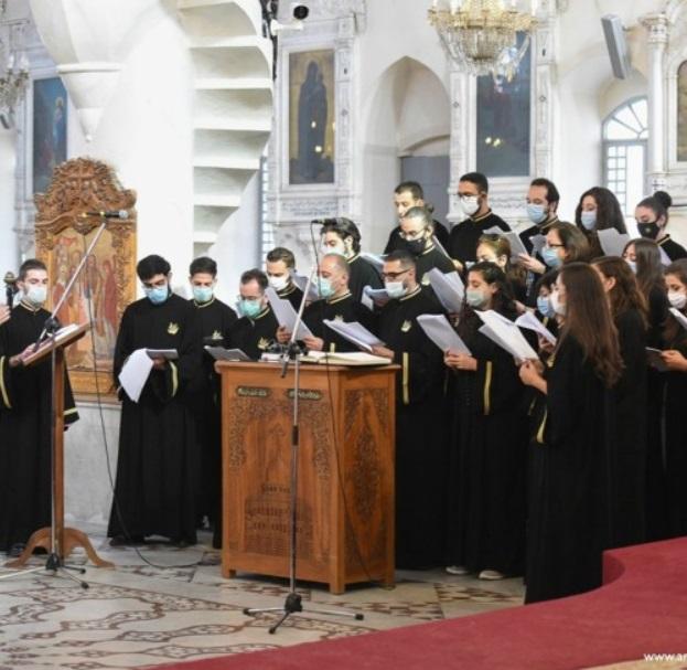 Predica Părintelui Ciprian Ioan Staicu la Duminica dinaintea ÎNĂLȚĂRII SFINTEI CRUCI – 13 SEPTEMBRIE 2020