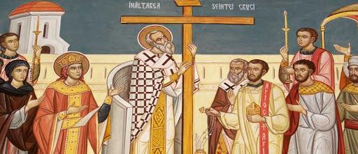 Predica Părintelui Andrei la Duminica dinaintea Înălțării Sfintei Cruci – 13 septembrie 2020