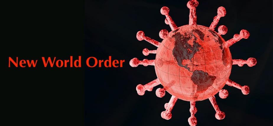 Dovadă finală: Covid-19 a fost planificat să deschidă noua ordine mondială (NWO)