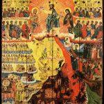 Starea oamenilor înainte de cea de a doua Venire a lui Hristos. Tâlcuiri la Apocalipsă