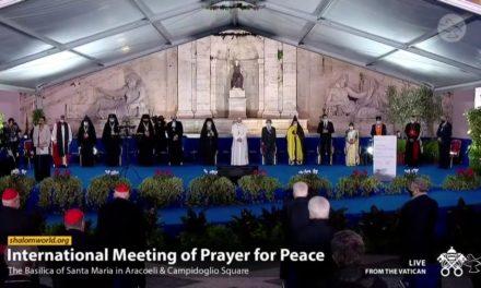 Chrislamul – Religia Noii Ordini Mondiale