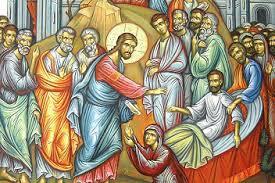 Părintele Antonie – Cuvânt de învățătură la Predica de pe munte – iubirea vrăjmașilor – 4 octombrie 2020