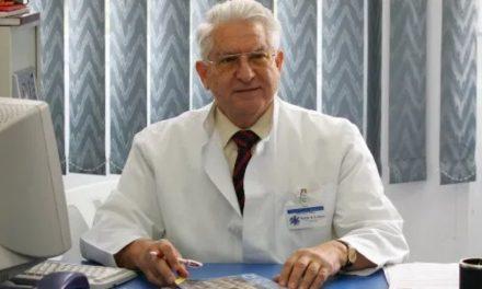 """Prof. Univ. Dr. Alexandru Vlad Ciurea: """"Izolarea ne-a tâmpit. Arma împotriva covid-ului este o imunitate bună, ce se bazează pe gândirea pozitivă"""""""