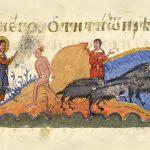Predica Părintelui Andrei la Vindecarea demonizatului din ținutul gherghesenilor – 25 octombrie 2020