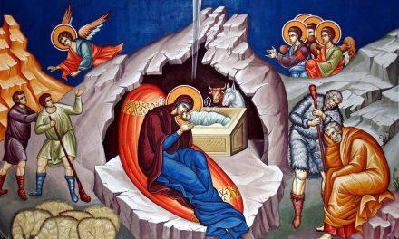 14 NOIEMBRIE – LĂSATUL SECULUI PENTRU POSTUL NAȘTERII DOMNULUI