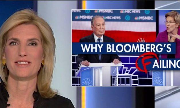 """Laura Ingraham, gazda Fox News: """"Dacă Biden preia președinția, pregătiți-vă pentru lupta vieții voastre, în următorii ani. Vor încerca la fiecare pas să vă submineze drepturile"""""""