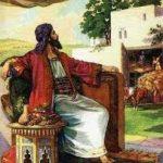 Predica Părintelui Antonie la Pilda Bogatului căruia i-a rodit țarina – 22 noiembrie 2020