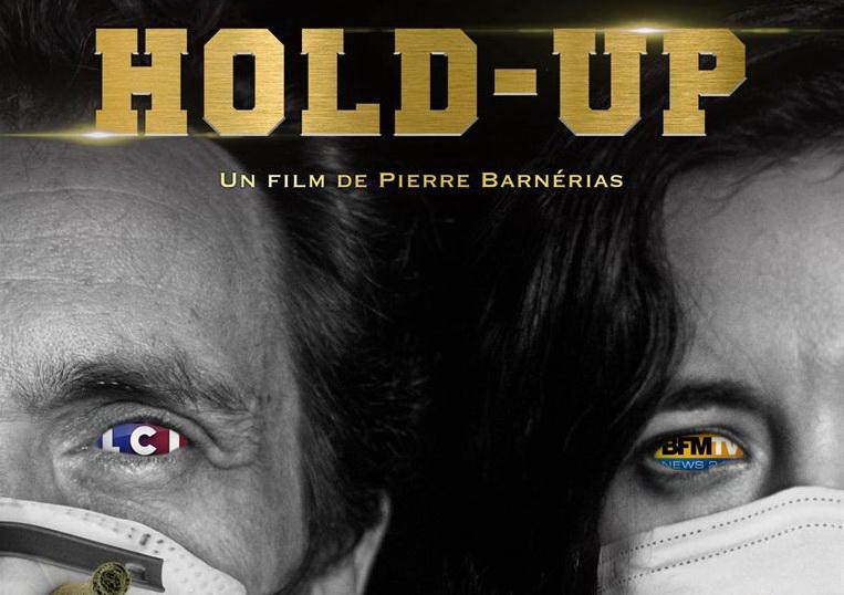 HOLD-UP, Cel mai cenzurat documentar din 2020, acum tradus în Limba Română – poate fi descărcat de aici