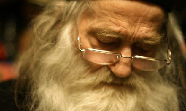 """Pr. Justin – """"Să ştiţi că numai Hristos este salvarea! Şi la Hristos nu se ajunge decât prin ortodoxie."""""""
