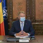Klaus Iohannis a convocat Consiliul Suprem de Apărare a Țării: Se pregătește strategia de vaccinare anti-COVID-19 în România