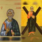 Pr. Antonie – Predică la Sf. Apostol Andrei, cel întâi chemat, Ocrotitorul României – 30.11.2020
