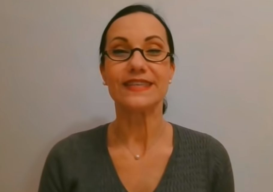 Adriana Vitan Balint despre români, frică, moștenire și raportarea la moarte (video)