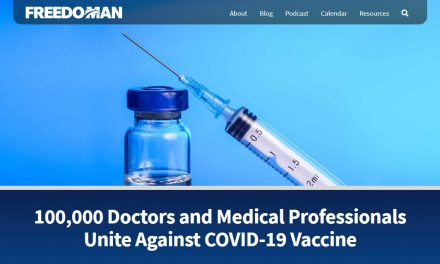 Doctorii din întreaga lume spun adevărul despre noul vaccin anti-COVID
